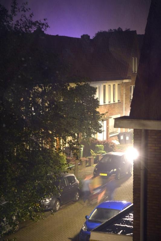2016-06-05 Woensel Eindhoven, 2am