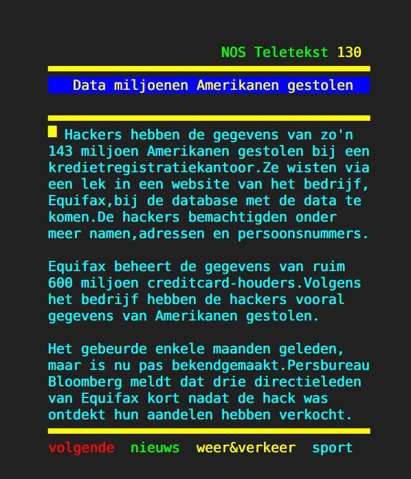 2017-09-06 Teletekst hack